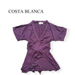 Costa Blanca fitting tunic